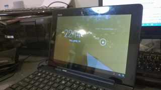 Asus Transformer Pad TF300T (probably)
