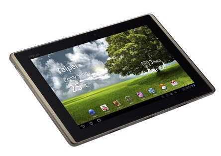 Asus Transformer TF101 (probably)